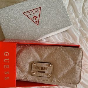 GUESS WALLET BRAND NEW, Limited edition
